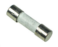 M205 Ceramic Slow Blow Fuses