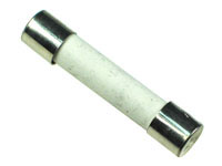 630CFUSEF7A - 7A 3AG Ceramic Fast Blow Fuse