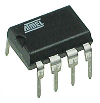 ATTiny Microcontrollers
