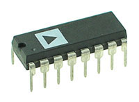 AD7533JN - AD7533 10-Bit Multiplying DAC