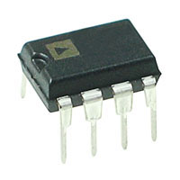 AD829JN - AD829 High Speed, Low Noise Op-Amp