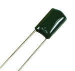 High Voltage Mylar Capacitors