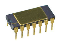 AD534JD - AD534 Internally Trimmed Precision IC Multiplier