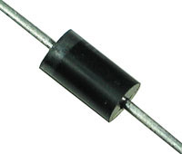 FR302 - FR302 100V 3A Fast Recovery Diode