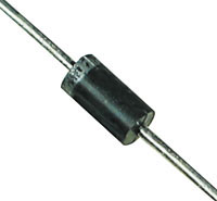 1N4001 - 1N4001 50V 1A General Purpose Diode
