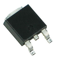 IRFR320N - IRFR320 3.1A 400V N-Channel Power MOSFET Transistor