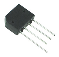 KBP Series Rectifiers