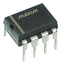 MAX3485CPA - MAX3485 3.3V High-Speed RS-485/RS-422 Transceiver