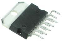 L294 - L294 Switch-Mode Solenoid Driver IC