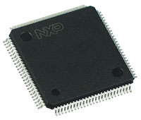 LPC Microcontrollers
