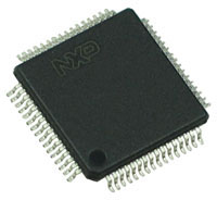 LPC2119FBD64 - LPC2119 64-pin Flash 128kbyte 60MHz ARM Microcontroller with CAN