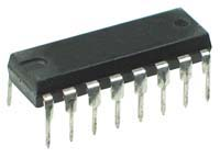 MC10103P - MC10103 Quad 2-Input OR Gate