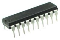 MC145443P - MC145443 Single Chip 300-Baud Modem