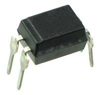 PC817 - PC817 4 Pin PhotoCoupler