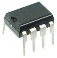 MCP6023-I/P - MCP6023 10MHz Rail-to-Rail Single Op-Amp with Chip Select