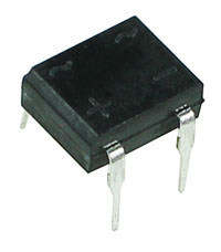 DB104G - DB104G 1A 400V Bridge Rectifier