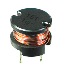 PIND1000 - 1,000µH 0.65A Power Inductor