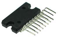 TDA1554Q - TDA1554Q Four Amplifier IC