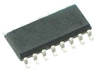 PCA9554D - PCA9554 8-Bit I2C and SMBus I/O Port