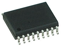 PIC16F627A-I/SO - PIC16F627A 18-pin Flash 1kbyte 4MHz Microcontroller