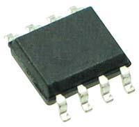 THS3001CD - THS3001 420MHz Current Feedback Amplifier