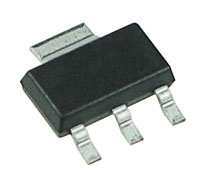 FZT1049A - FZT1049A NPN Medium Power SMD Transistor