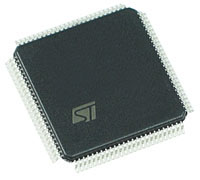 STM32F103VCT6 - STM32 ARM Microcontroller 256k bytes Flash Memory