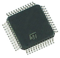 STM32F103CBT6 - STM32F103 48-Pin 32-bit ARM Microcontroller 128k bytes Flash Memory