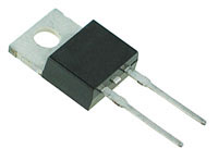 MUR2020RG - MUR2020R 20A 200V Ultra-Fast Recovery Diode