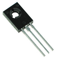 BD135 - BD135 NPN Power Transistor