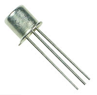 BC109 - BC109 NPN General Purpose Transistor