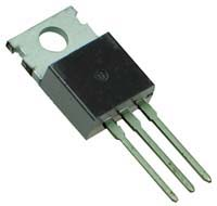LM1086CT-5.0 - LM1086CT 5.0V 1.5A Low-Dropout Positive Regulator