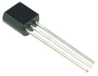 MPSA93 - MPSA93 PNP High Voltage Transistor