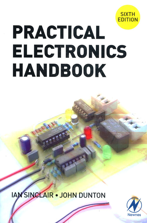 practical electronics handbook 500 jpg rh futurlec com Schematic Circuit Diagram Electronic Circuit Components