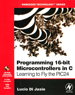 Click for Larger Image - Programming 16-bit Microcontrollers in C