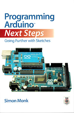 Click for Larger Image - Programming Arduino - Next Steps