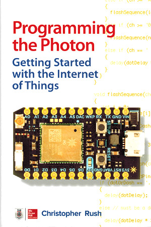 Click for Larger Image - Programming the Photon