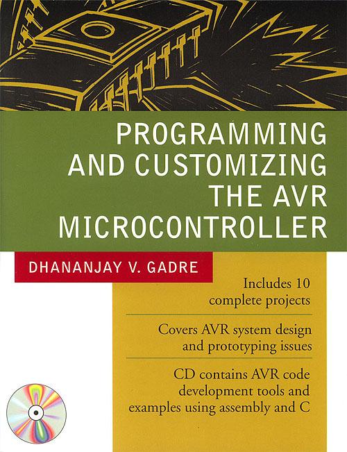 Microcontroller Books