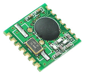 Radio Data Transceiver - 433MHz