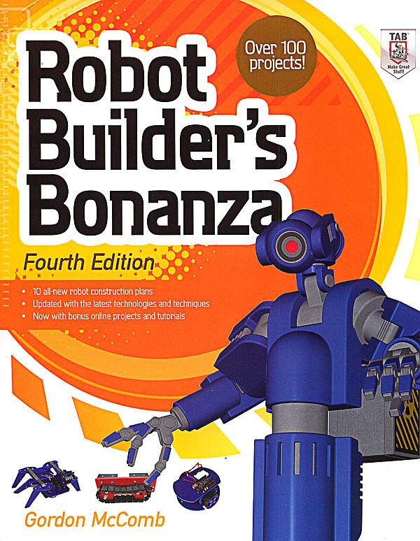 Robotic Books