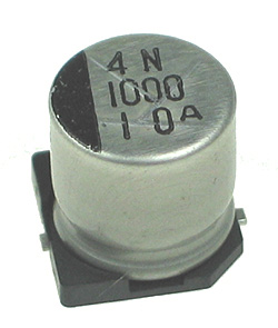 Electrolytic Capacitors Main Page