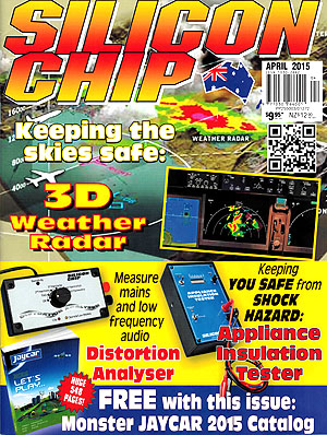 Silicon Chip - September 2014