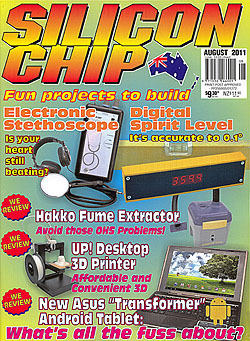 Click for Larger Image - Silicon Chip - August 2011