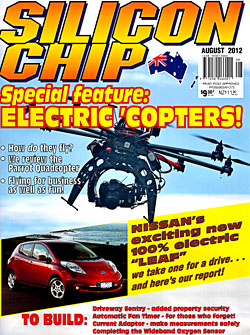 Click for Larger Image - Silicon Chip - August 2012