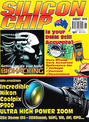 Click for Larger Image - Silicon Chip - August 2015