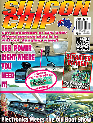 Click for Larger Image - Silicon Chip - July 2015