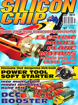 Click for Larger Image - Silicon Chip - July 2011