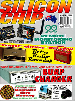 Click for Larger Image - Silicon Chip - March 2014