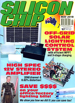 Click for Larger Image - Silicon Chip - May 2010