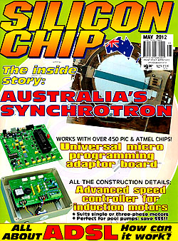 Click for Larger Image - Silicon Chip - May 2012